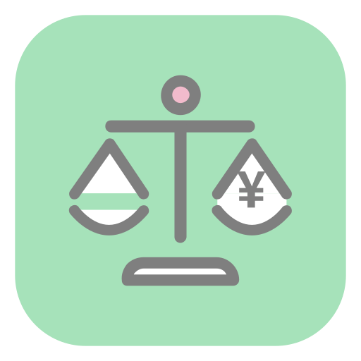 Settlement of bid evaluation meeting Icon