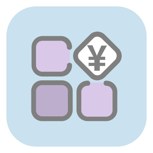 Special expense reimbursement Icon