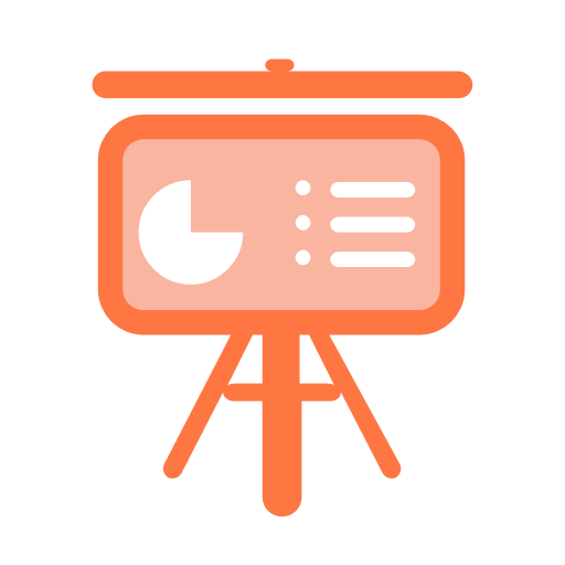 Academic assessment Icon