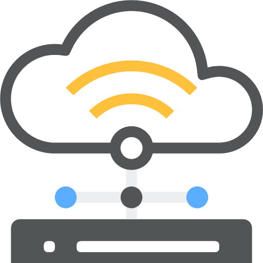 37 Internet of things Icon
