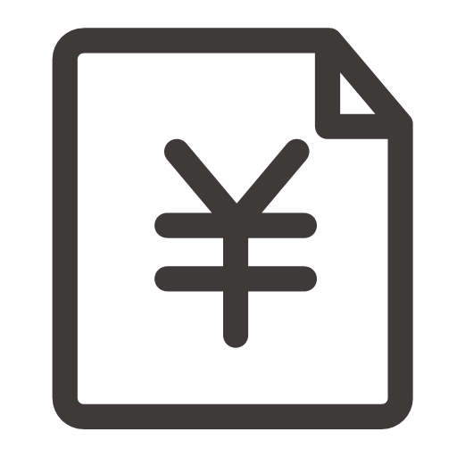 Cost application Icon