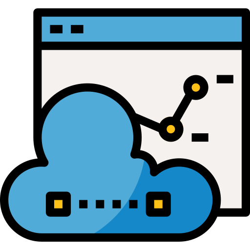034-cloud-computing Icon