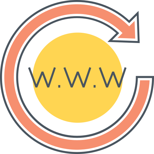 DOMAIN AUTHORITY Icon