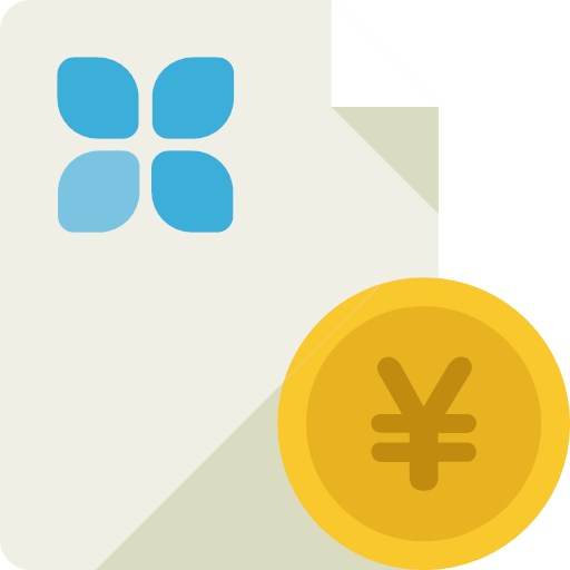 Leasing cloud reimbursement account configuration Icon