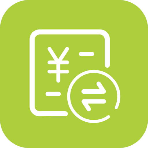 Cash register details Icon