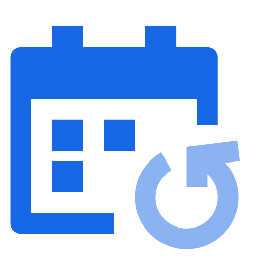 Cycle meeting application process Icon