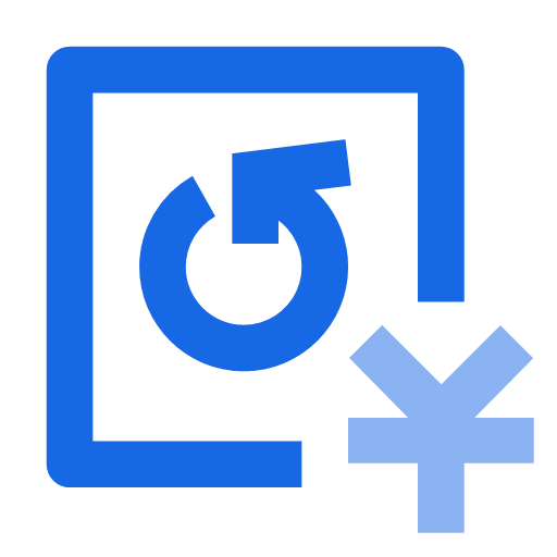Purchase quotation update application process Icon