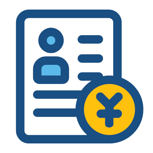 Personnel application Icon