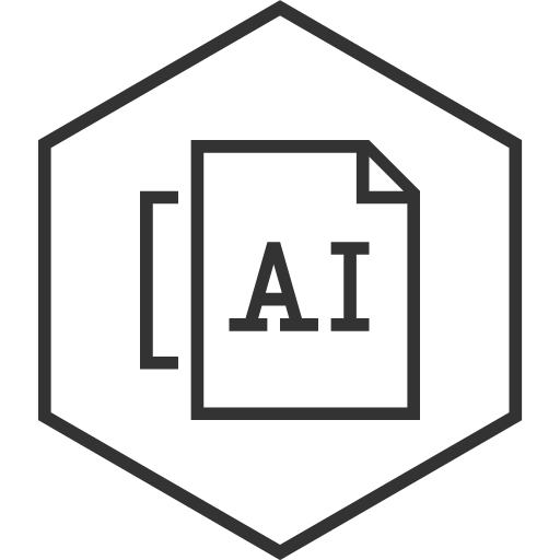 AI system Icon