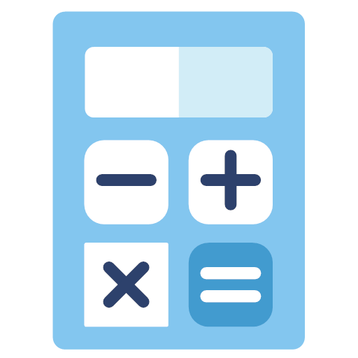 04- calculator Icon
