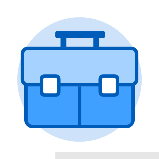 wd-applet-career Icon