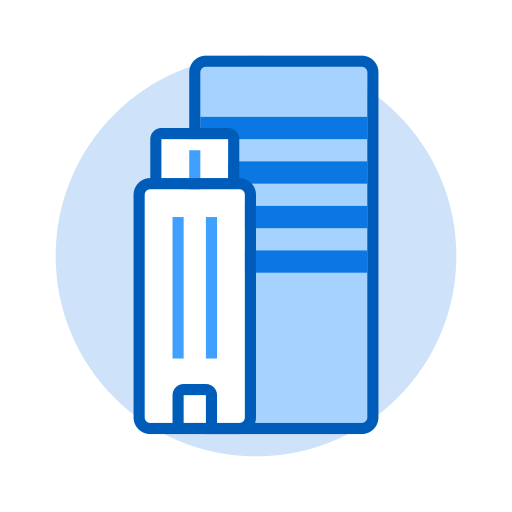 wd-applet-cost-center Icon