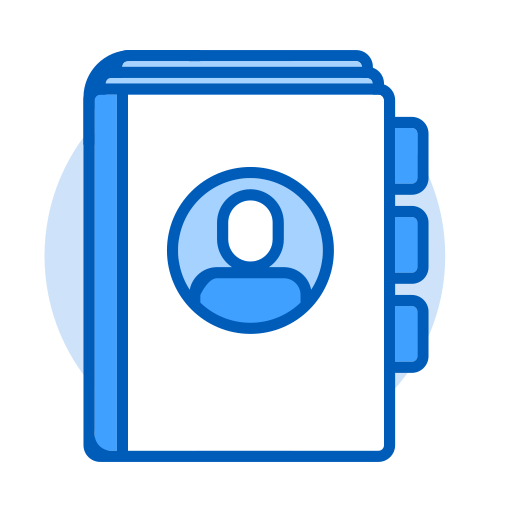 wd-applet-directory Icon