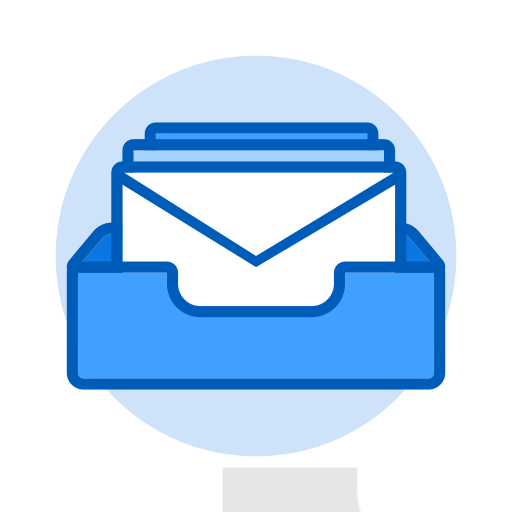 wd-applet-inbox Icon
