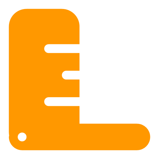 Unit of measurement Icon