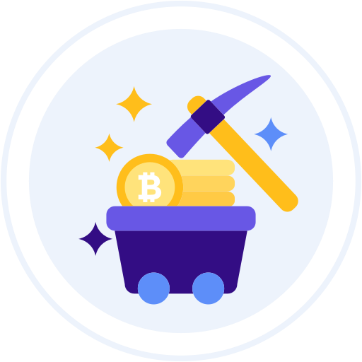 proof-of-work Icon