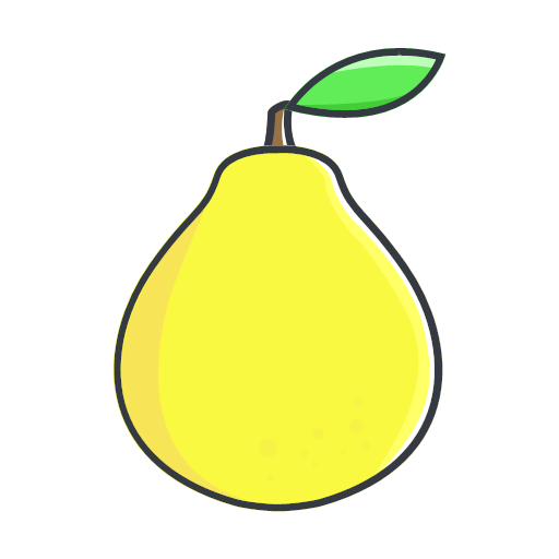 grapefruit Icon