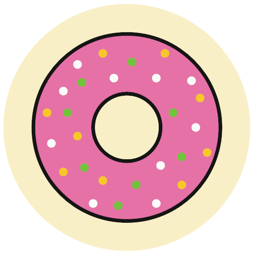 doughnut Icon