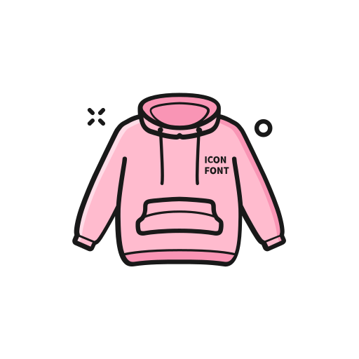 04_ sweater Icon