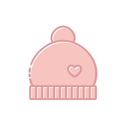 Woolen hat Icon