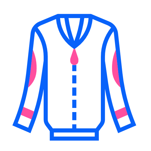 Wool garment Icon