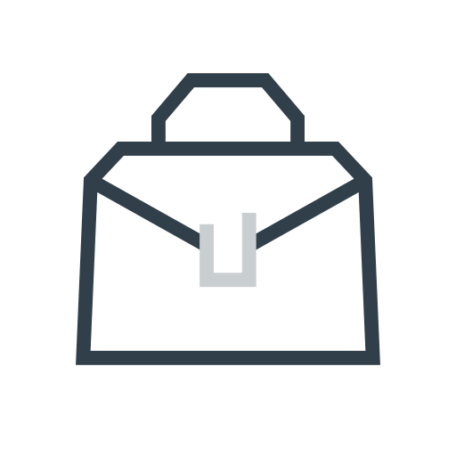 Luggage and bags Icon