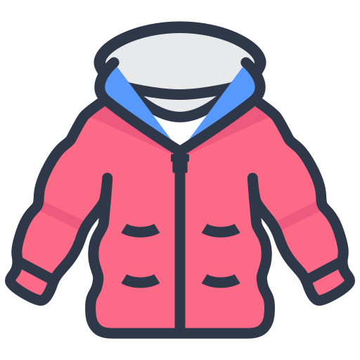 Down Jackets Icon