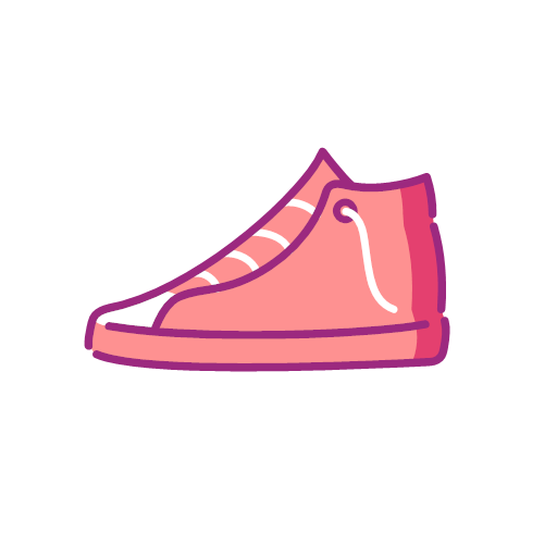 Dress-02-shoes Icon