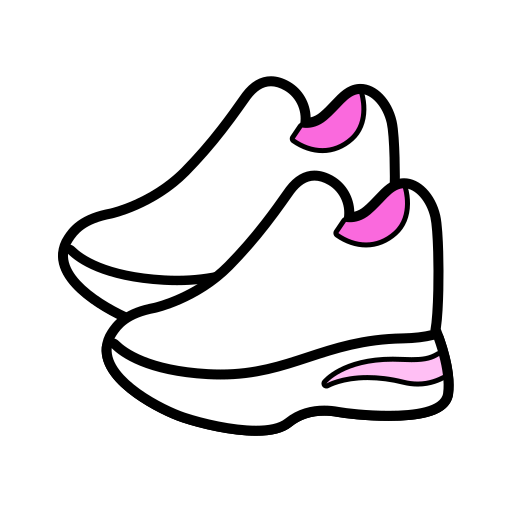 Shoes x1024-01 Icon