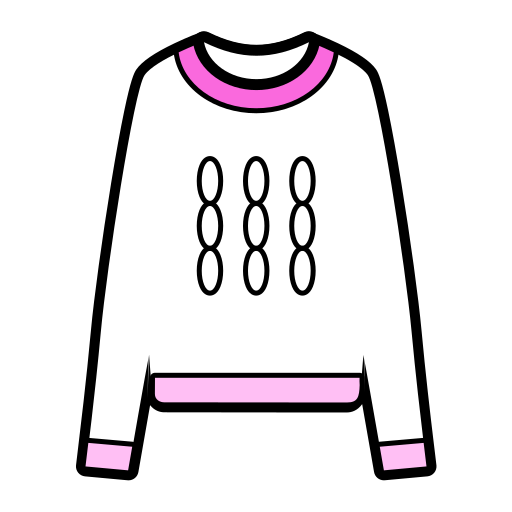 Sweater x1024-01-01 Icon