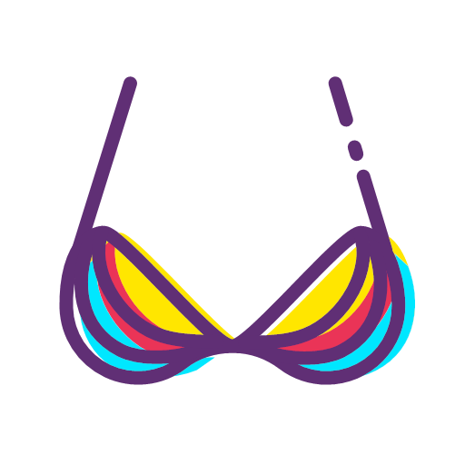 Costume bra Icon