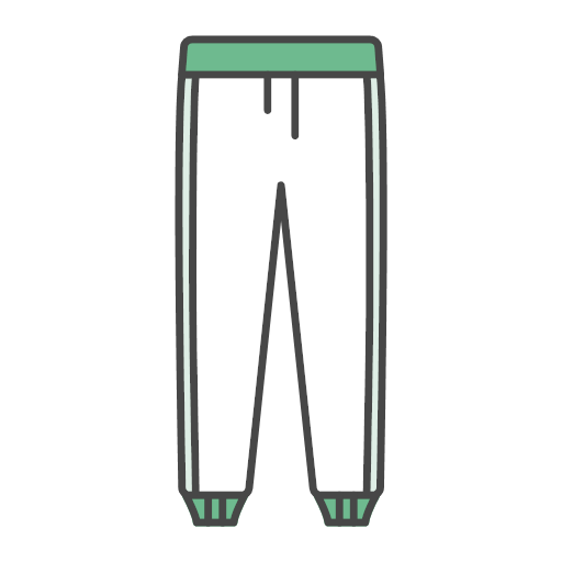 Casual pants Icon
