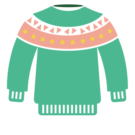 Sweater -01 Icon