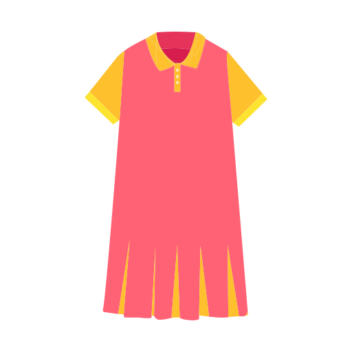 Taiping bird goddess Festival dress series Icon