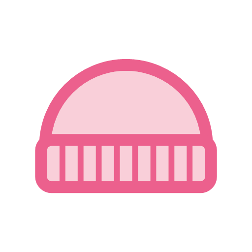 Knitted hat Icon