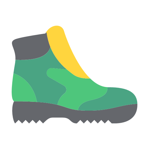 green-boot Icon