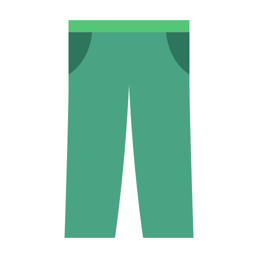 green-pants Icon