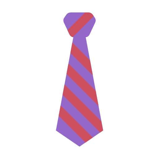neck-tie Icon