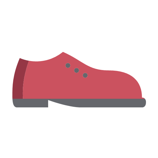 red-shoe Icon