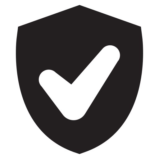 secure-shield Icon