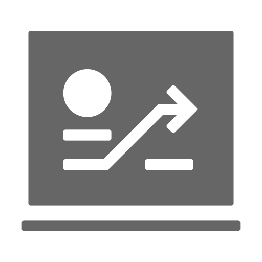 Data analysis Icon