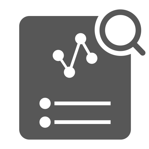 Drainage tools - Title Analysis Icon