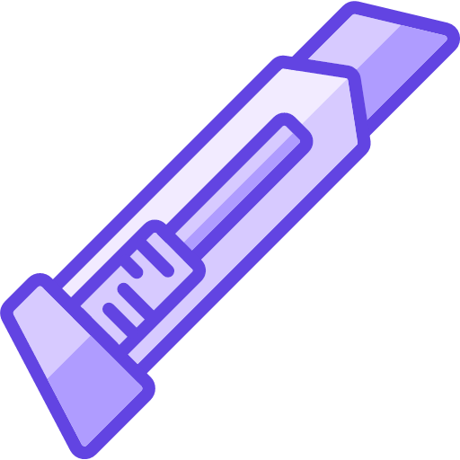 The knife Icon