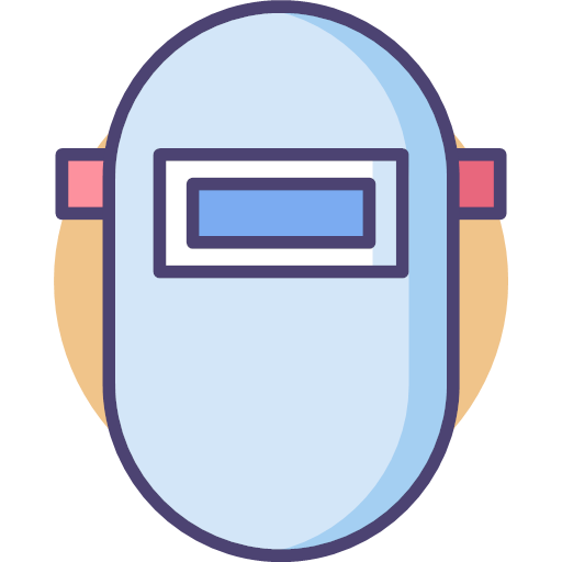 welding helmet Icon
