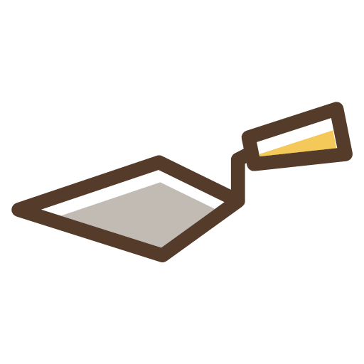 Tool shovel Icon