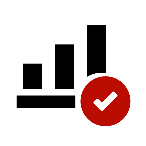 Questionnaire voting Icon