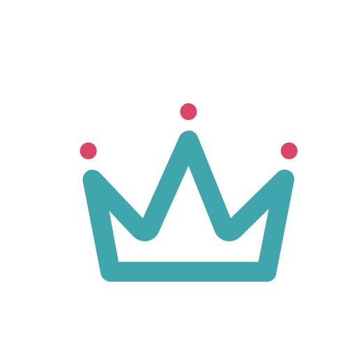 An crown Icon
