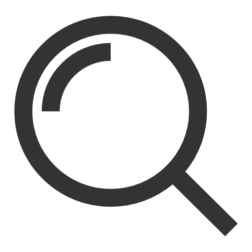 Iconfont? Magnifier Icon