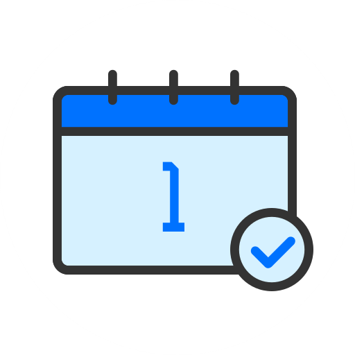 Campus check-in Icon