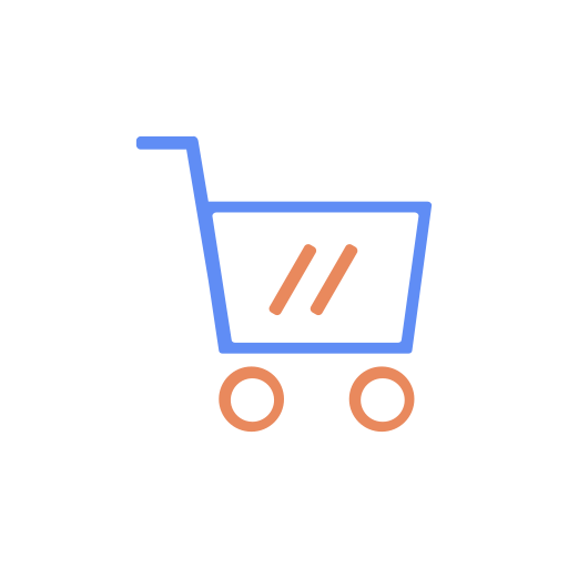 Commodity purchase Icon